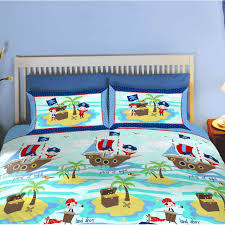 cotton mix kids teenager character double duvet cover bedding sets power rangers