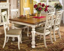 Ashley Dining Furniture 4 Things You Should Know Kitchen Tables