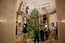 White House Christmas tree - Wikiwand