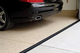 garage door bottom weather strippingHow to DIY Garage Door Weather Stripping  Home Interiors