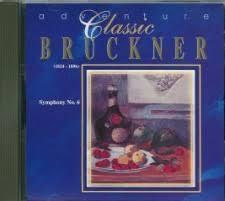 Discographic Horrors - Anton <b>Bruckner</b>