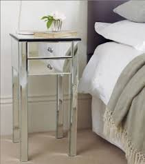 glass bedside table. D9d6c089c000843516afcf5f93a86a73.image.282x318 Glass Bedside Table S