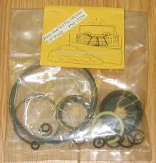 meyer e 47 e 57 plow pump seal kit meyer e 47 e 57 plow pump basic seal kit fits e 46 58h 68 78 and 88 too