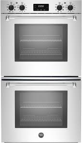 Gas Double Oven Wall Bertazzoni Wall Ovens