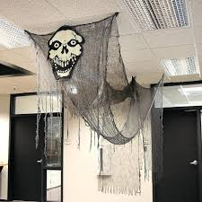 office halloween decoration. Office Halloween Decoration. Decorating Contest Ideas Desk Full Size Of Office33 Decoration I