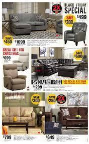 home furniture bc 2015 black friday flyer