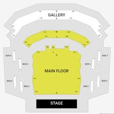 Dr Phillips Seating Chart Legally Blonde Live At Alexis And Jim Pugh Theater At Dr