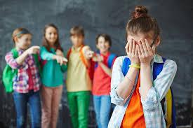 Αποτέλεσμα εικόνας για Ημέρα κατά της Σχολικής Βίας και του Εκφοβισμού
