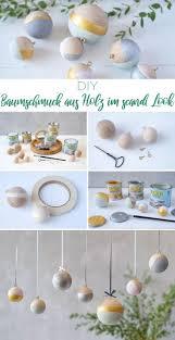 Drei Diy Projekte Aus Holz Für Deine Weihnachtsdeko Im
