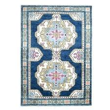 a liked on featuring home rugs beige area navy blue rug c pink and gray kitchen