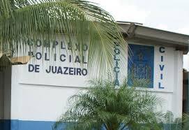 Image result for complexo de policia   de juazeiro