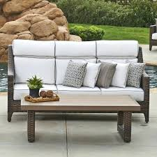 northcape outdoor furniture international sofa w cushion