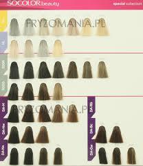 Matrix Hair Color Swatches Lajoshrich Com