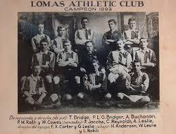 Championnat d'Argentine de football 1893