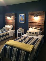 car themed bedroom furniture. Faux Headboard Decal Car Themed Bedroom Furniture Teenage Ideas Do It Yourself Beds For Toddlers Kids