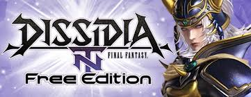 Dissidia Final Fantasy Nt Free Edition On Steam