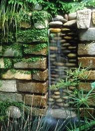 30 relaxing water wall ideas for your