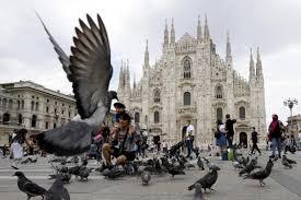 Da lunedì 14 giugno la Lombardia sarà quasi sicuramente in zona bianca -  Ticinonline