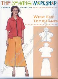 Sewing Workshop Patterns