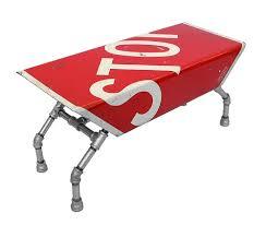 street sign furniture. Street Sign Furniture G
