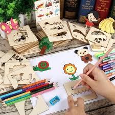100Pcs Baby Toys Drawing Toys | Игрушки для мальчиков ...