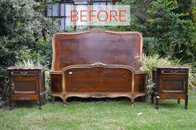 9 Expensive Looking Flips for Your Old Furniture
