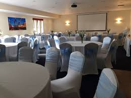 function room wedding
