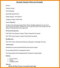 6 Different Types Of Resumes Examples Dragon Fire Defense