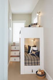bunk bed room ideas. Brilliant Bunk Small Bedroom With White Bunk Bed Inside Bunk Bed Room Ideas