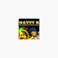 Natty Bs Podcast On Apple Podcasts