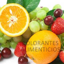 Colorantes Naturales Alternativas Saludables Alimentos Ecuador