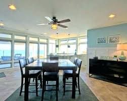 dining room ceiling fan chandelier bedroom kitchen fans with lights and light