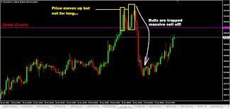 What Is A Bull Trap In Forex Trading 5 Tips To Avoid It