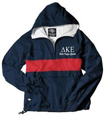 Charles River Windbreaker Size Chart Fraternity Sorority Classic Charles River Pullover Anorak