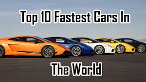 fastest and coolest cars in the world 2016. Fine Cars In Fastest And Coolest Cars The World 2016 T