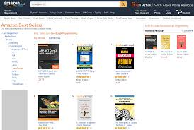 Amazon Book Charts Sales Uk Asp Net Core 2 And Angular 5 Best Seller On Amazon Com Uk