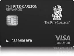 The 140k Ritz Carlton Rewards Card Should You Sign Up