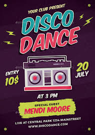 free dance flyer templates school dance flyer templates under fontanacountryinn com