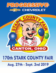 Jackson County Fairgrounds Seating Chart Tickets Info The Stark County Fair