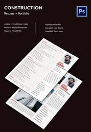 Project Manager Resume Template 6 Free Samples Examples