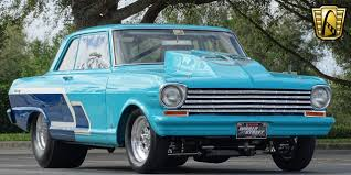 1962 Chevrolet Nova For Sale ▷ 43 Used Cars From $2,900