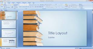 Story Book Powerpoint Template Story Book Template Sample Templates