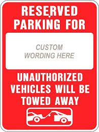 Reserved Signs Templates Reserved Signs For Wedding Ceremony Seating Free Printable Parking