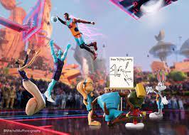 Moose Toys Releases Full Space Jam Line - aNb Media, Inc.
