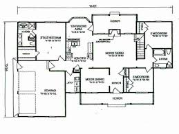 Small 2 Bedroom 2 Bath House Plans Home Design Tuscan House Floor Plans Single Story 3 Bedroom 2