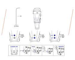 How To Adjust The Ski Boot Flex Lange