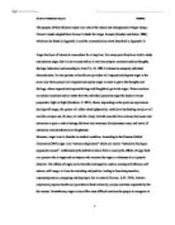 anger management the purpose of this reflective report is to look  page 1 zoom in