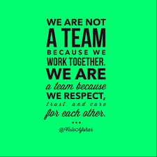 30 best teamwork quotes sport quotes mulan and quotes for we are not a team because we work together we are a team because we