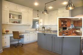 off white painted kitchen cabinets. Full Size Of Decorating Repainting Cabinet Doors Painting New Wood Cabinets Your Kitchen White Off Painted P
