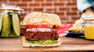 The Best Way To Cook The Beyond Meat Burger Cnet
